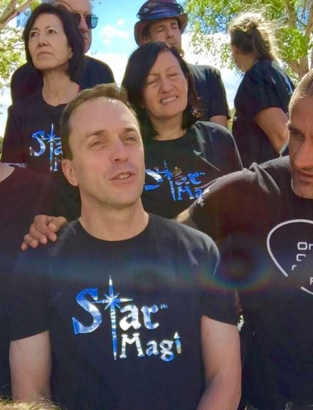 StarMagic Healing Energy